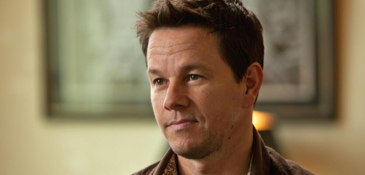 Mark Wahlberg - Freut euch auf diese kommenden Filme