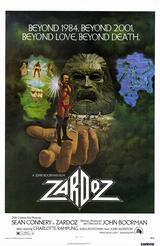 Zardoz - Poster