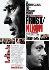 Frost/Nixon - Poster