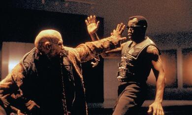 Blade II mit Wesley Snipes und Luke Goss - Bild 7