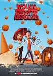 Cloudywithachanceofmeatballs poster 02