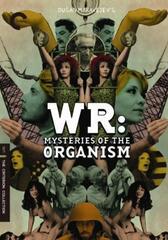 W.R. - Die Mysterien des Organismus