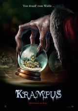 Krampus - Poster
