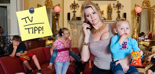 Tv Tipp Die Königin Von Versailles Milliardäre In Der Finanzkrise