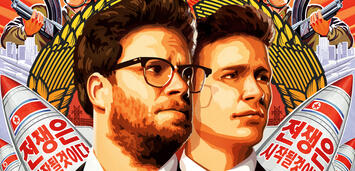 Bild zu:  The Interview