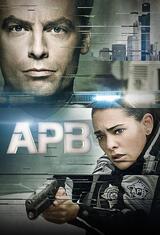 APB - Die Hightech-Cops - Poster