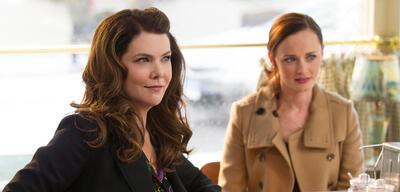 Gilmore Girls -Lorelai und Rory könnten noch einmal zurückkehren