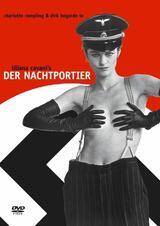 Der Nachtportier - Poster