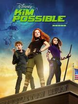 Kim Possible - Poster