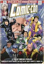 Comic-Con: Episode IV – A Fan's Hope