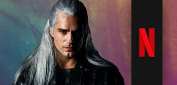 Bild zu:  The Witcher