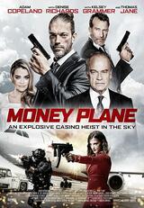 Money Plane - Poster