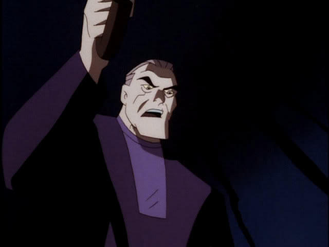 Der Joker Von Batman