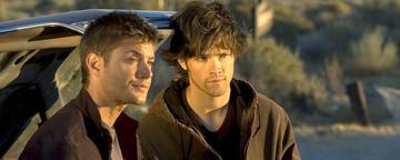 Supernatural: Dean und Sam in Staffel 1