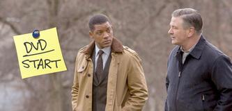 Will Smith & Alec Baldwin in Erschütternde Wahrheit