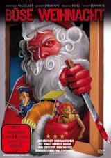 Böse Weihnacht - Poster
