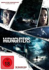 Midnighters - Poster