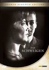 Das Schweigen - Poster