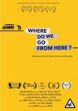 Where Do We Go From Here? - Poster