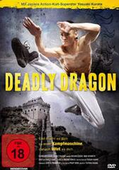 Deadly Dragon