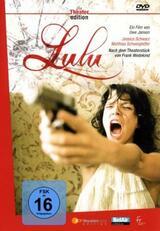 Lulu - Poster
