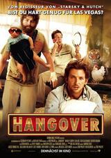 Hangover - Poster