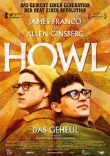 Howl - Das Geheul - Poster