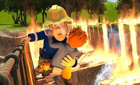 Feuerwehrmann Sam - Plötzlich Filmheld! - Bild 14