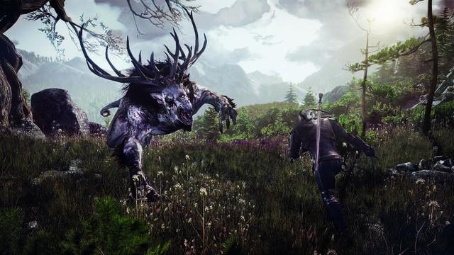 Ob uns The Witcher 3 zum Release mit solch einer Grafikqualität begeistern wird?