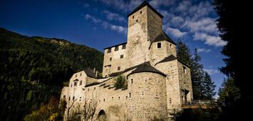 Bild zu:  Burg Schreckenstein