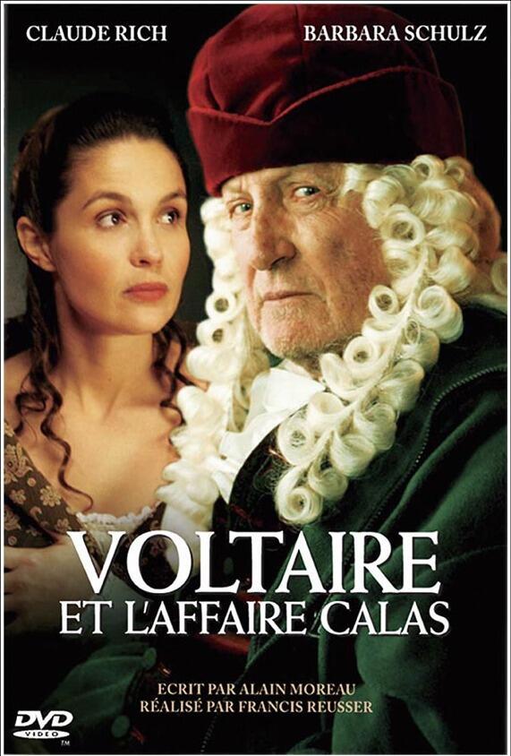 Voltaire und die Affäre Calas