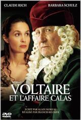 Voltaire und die Affäre Calas - Poster