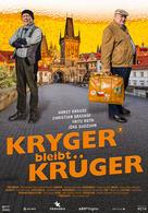 Krüger - Krüger bleibt Kryger