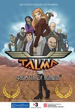Talma und der Agartha-Mythos