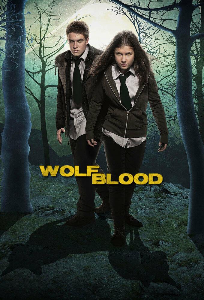 Wolfblood – Verwandlung bei Vollmond