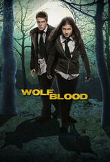 Wolfblood – Verwandlung bei Vollmond - Poster