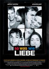 So was wie Liebe - Poster
