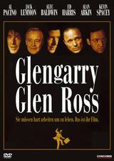 Glengarry Glen Ross - Poster