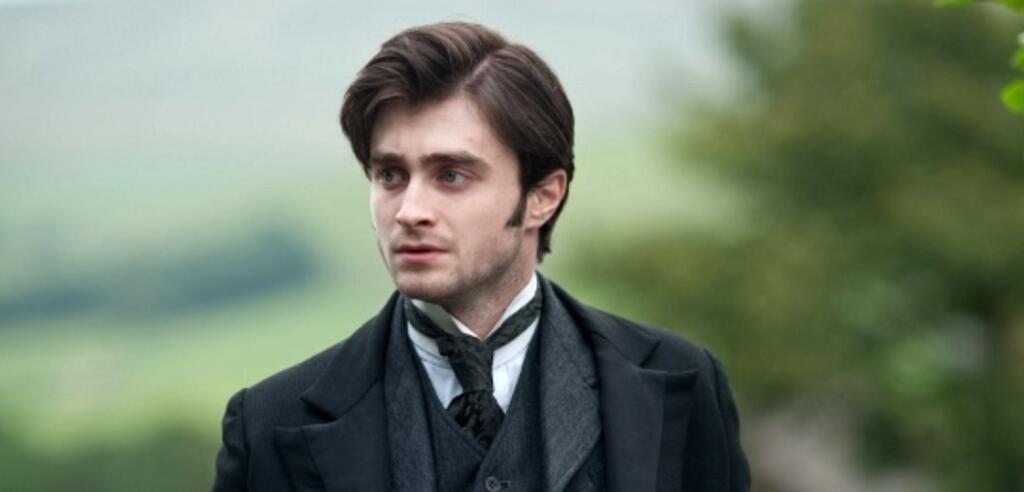 Daniel Radcliffe im Horror-Thriller Die Frau in Schwarz