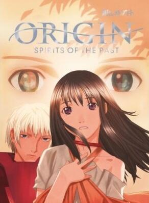 Origin - Spirits of the past - Bild 1 von 1