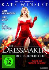 The Dressmaker - Die Schneiderin - Poster