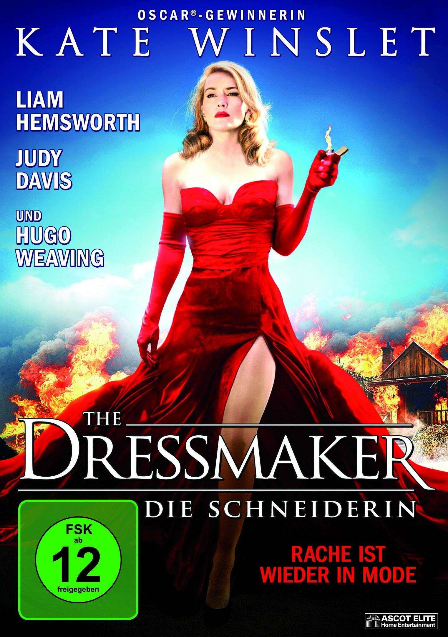 The Dressmaker Online Stream
