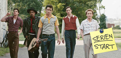 Sun Records, Staffel 1