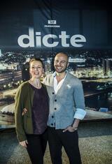 Dicte - Poster