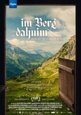 Im Berg dahuim - Poster