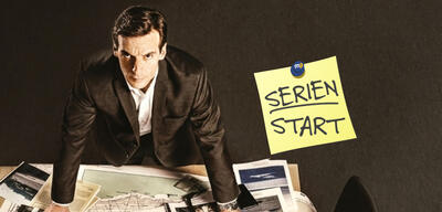 Büro der Legenden, Staffel 1: Mathieu Kassovitz