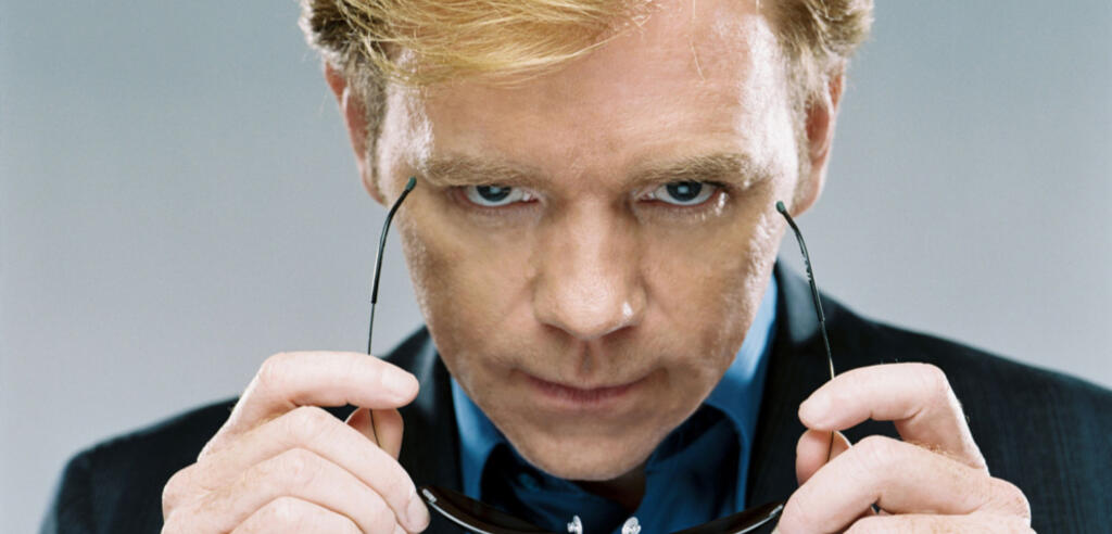 Horatio Cane aus CSI: Miami