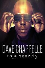 Dave Chappelle: Equanimity - Poster