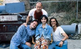 Pulp Fiction mit Quentin Tarantino und Bruce Willis - Bild 16
