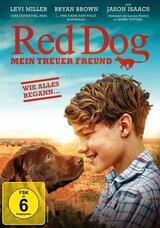 Red Dog - Mein treuer Freund - Poster